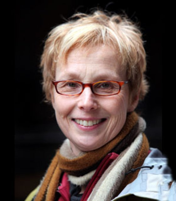 Linda Matchan